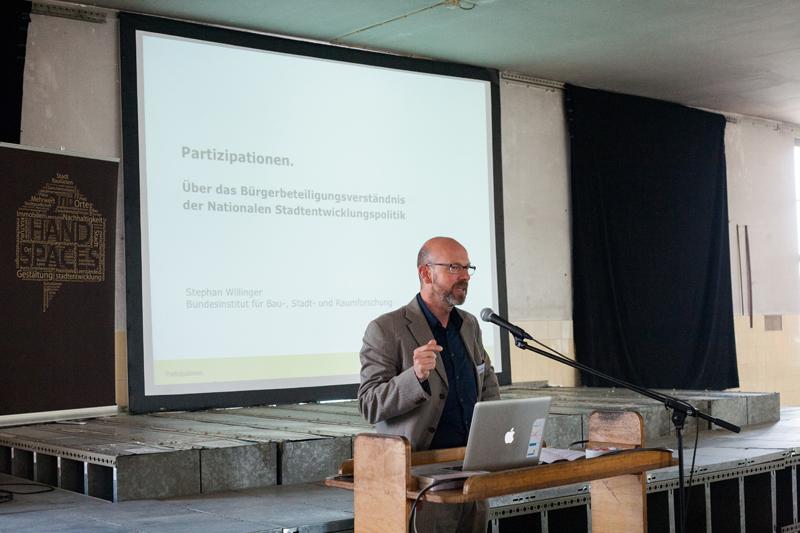 Stephan Willinger (Bundesinstitut für Bau-, Stadt- und Raumforschung)