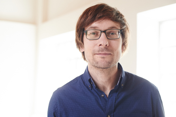 Michael Ziehl